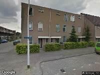 Ambulance naar Boomgaard in Tilburg