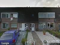 Ambulance naar Varendonk in Oosterhout
