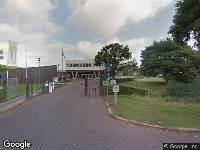 112 melding Ambulance naar Van Herpensweide in 's-Hertogenbosch