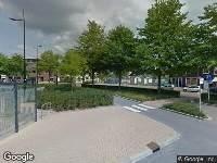 112 melding Besteld ambulance vervoer naar Bogardeind in Geldrop