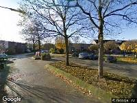 112 melding Ambulance naar Susterenhof in Arnhem