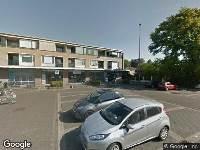 112 melding Ambulance naar Heuvel in Geldrop