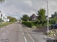 112 melding Ambulance naar Langeweg in Middelharnis
