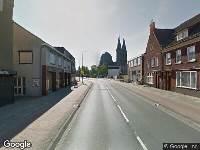 112 melding Ambulance naar Nieuwendijk in Geldrop