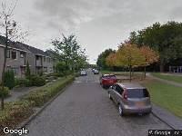 112 melding Besteld ambulance vervoer naar Kuiperijhof in Oosterhout