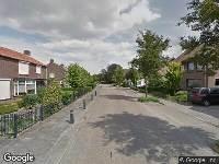 112 melding Ambulance naar Hoog Geldrop in Geldrop