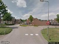 112 melding Ambulance naar Clarastraat in Echt