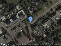 112 melding Brandweer naar Torenlaan in Rossum vanwege waarnemen gaslucht