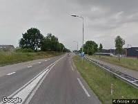 112 melding Traumahelikopter naar Schoenaker in Wijchen vanwege ongeval met letsel