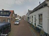 112 melding Ambulance naar Pastoriedijk in Pernis Rotterdam