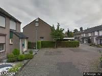112 melding Ambulance naar Haegenbroek in Weert