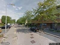 112 melding Ambulance naar Morgen in Alphen aan den Rijn