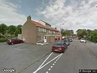 112 melding Ambulance naar Rhijnvis Feithlaan in Alkmaar