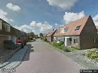 112 melding Ambulance naar Burgemeester W.Kooimanstraat in Koedijk vanwege reanimatie