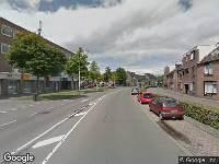 112 melding Besteld ambulance vervoer naar Fellenoordstraat in Breda