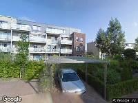 112 melding Ambulance naar Karper in Kwintsheul