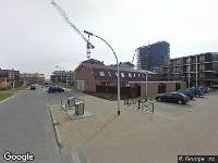112 melding Ambulance naar Zalm in Hendrik-Ido-Ambacht
