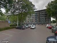 112 melding Ambulance naar Salvatorplein in Arnhem