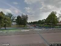 112 melding Politie naar Zandpad in Utrecht vanwege aanrijding met letsel