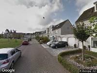 Ambulance naar Jan Bijhouwerstraat in Purmerend