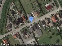 112 melding Ambulance naar Lesje in Achthuizen