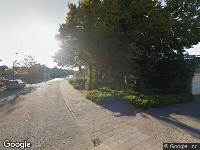 112 melding Besteld ambulance vervoer naar Groeskuilenstraat in Gemert