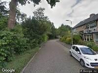 112 melding Ambulance naar Els in Krimpen aan den IJssel