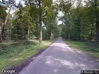 Ambulance naar Huisdreef in Breda