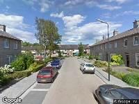 112 melding Ambulance naar Orion in Veldhoven