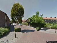 112 melding Ambulance naar Verlengde Tuinstraat in Oss