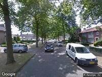 112 melding Ambulance naar Burgemeester Rietmanstraat in Gemert