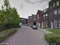 Ambulance naar Scheepswerflaan in Raamsdonksveer