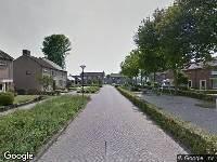 112 melding Ambulance naar Europalaan in Liempde