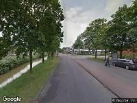 112 melding Brandweer naar Koekoekslaan in Nieuwegein vanwege afgaan automatisch brandalarm