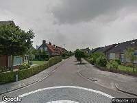 112 melding Ambulance naar Van Bronkhorststraat in Bemmel