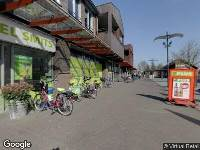 112 melding Ambulance naar Koopmansgildeplein in Culemborg