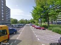 Ambulance naar Middenwetering in Krimpen aan den IJssel
