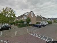 112 melding Ambulance naar Herman de Manlaan in Uithoorn