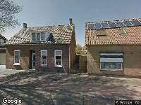 112 melding Ambulance naar Burgemeester de Zeeuwstraat in Numansdorp