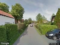112 melding Ambulance naar Duinoordseweg in Oostvoorne