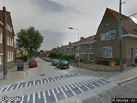 112 melding Ambulance naar Sperwerstraat in Arnhem