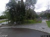 Ambulance naar Reviusrondeel in Capelle aan den IJssel
