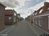 112 melding Ambulance naar Den Hoorn in Zoetermeer