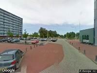 Ambulance naar Vijverlaan in Krimpen aan den IJssel