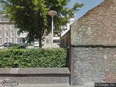 Brandweer naar Steegstraat in Roermond