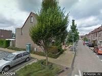 112 melding Ambulance naar Kruisbooglaan in Oostvoorne
