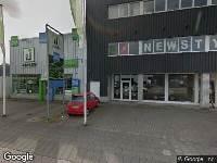 Brandweer naar Constructieweg in Nieuwegein