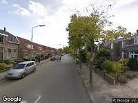 112 melding Ambulance naar Heiligestraat in Tiel
