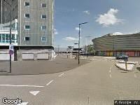 Ambulance naar Schorpioenstraat in Rotterdam