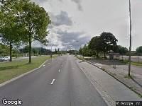 Ambulance naar Nieuwe Dukenburgseweg in Nijmegen